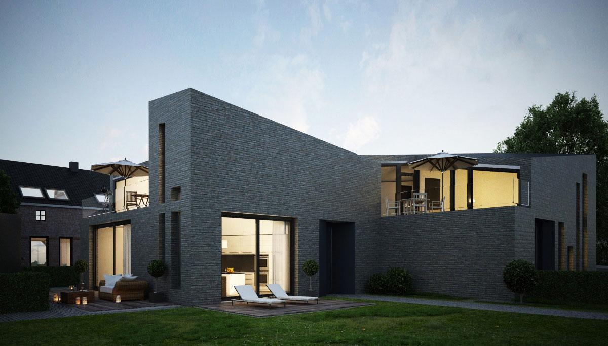 studio 3d visualisierungen f r architektur. Black Bedroom Furniture Sets. Home Design Ideas